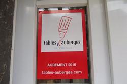 Tables et Auberges2016