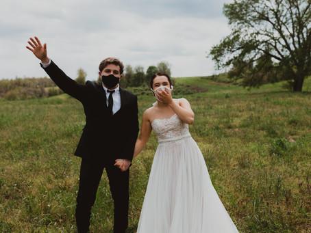 Anna & Jaron's Wedding