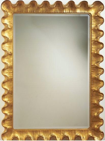 Wave Moderne Mirror