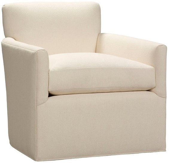Ashburn Small Swivel Chair