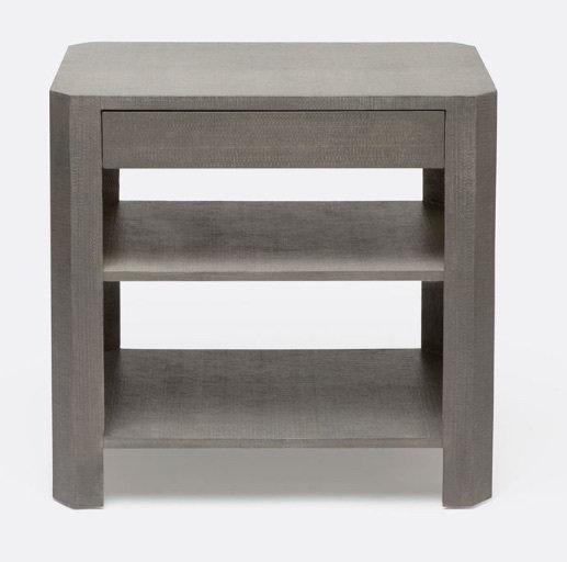 Lena Nightstand/Side Table