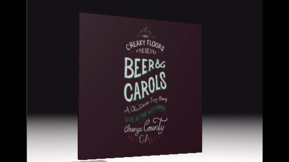 Beer and Carols: Live at theWayfarer
