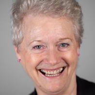Mary Scott (Founder)