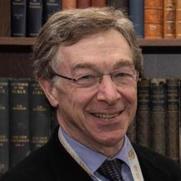 Geoffrey Stevenson