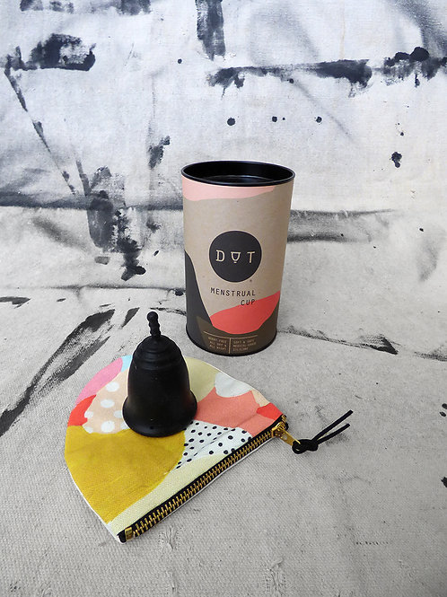 Dot Menstrual Cup