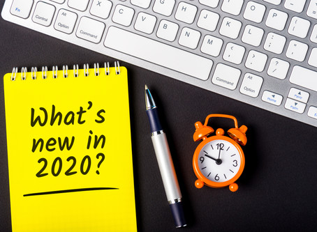 What's New in Dynamics GP Coming in October 2020?