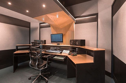 @bodh.section studio designed by @rolins