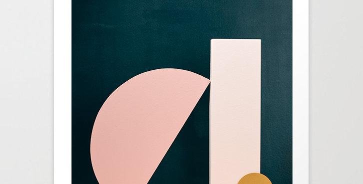 Holger Kilumets | Geometric Compostion 18
