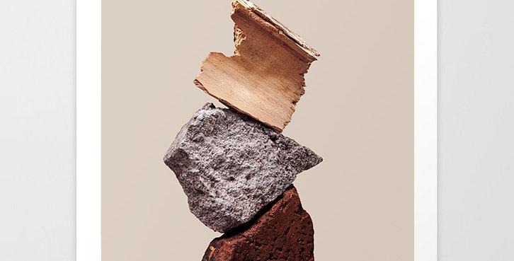 Holger Kilumets | Material Study 01