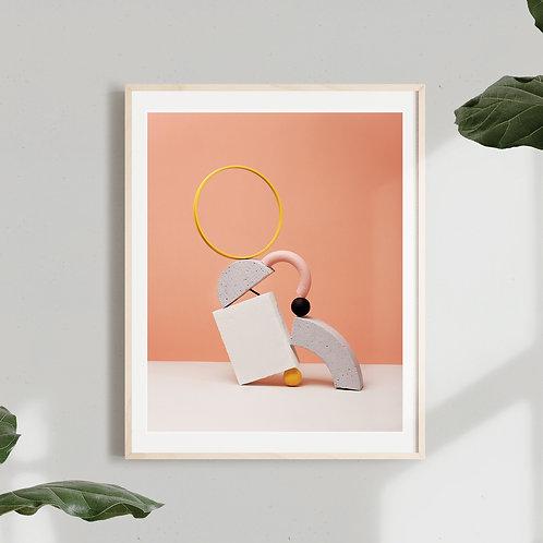 Holger Kilumets | Balance 04