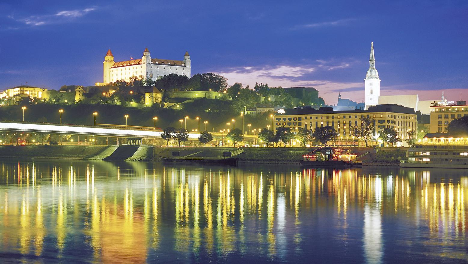 Bratislava (Slovakia)
