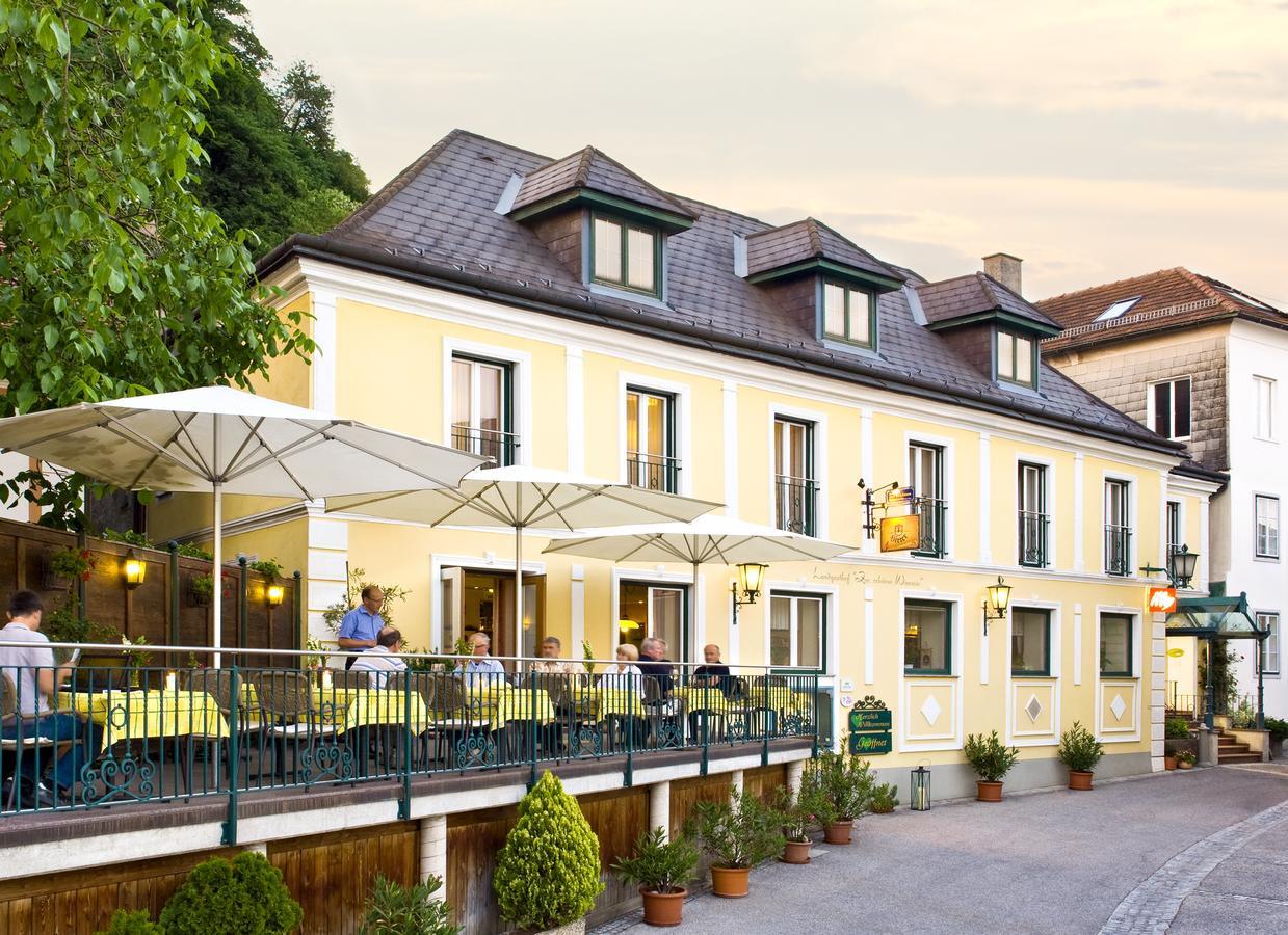 H - Marbach - Landgasthof Zur schönen Wi