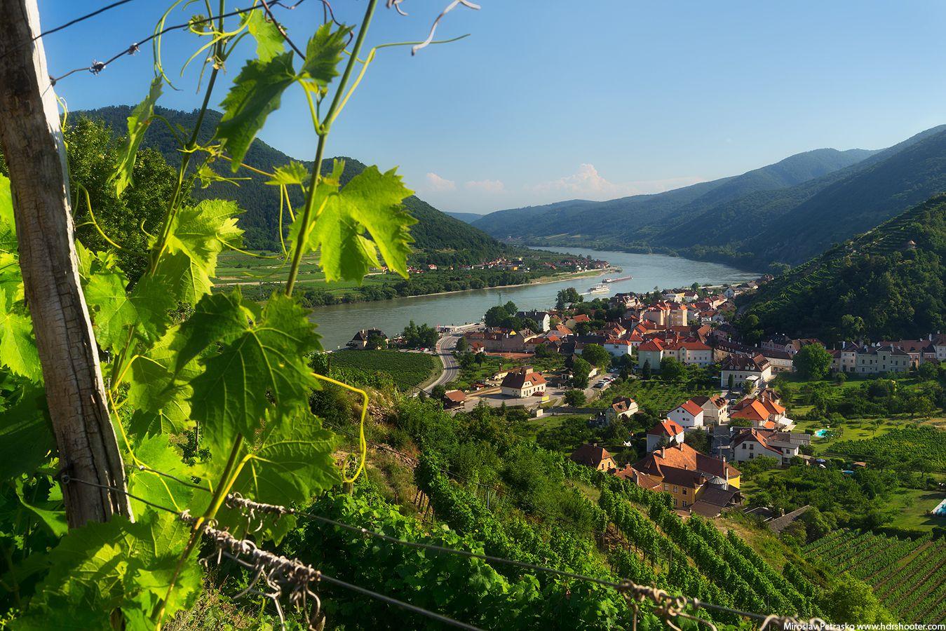 Spitz (Austria, Day 3)