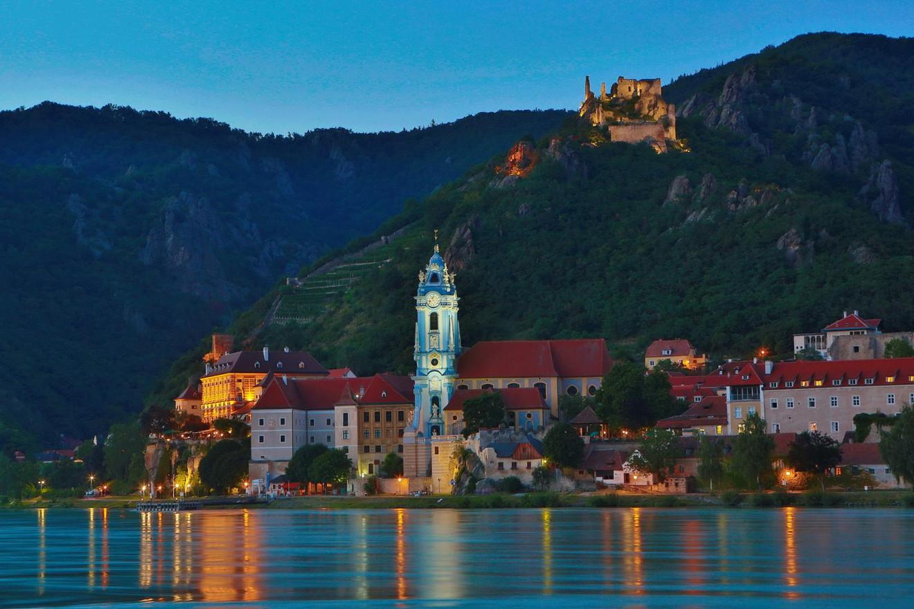 Durstein (Austria)