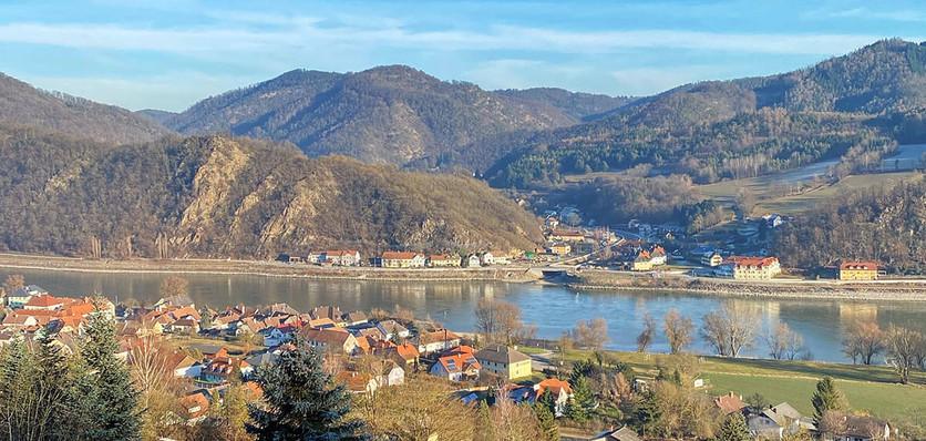 Emmersdorf an der Donau (Austria, Day 3)