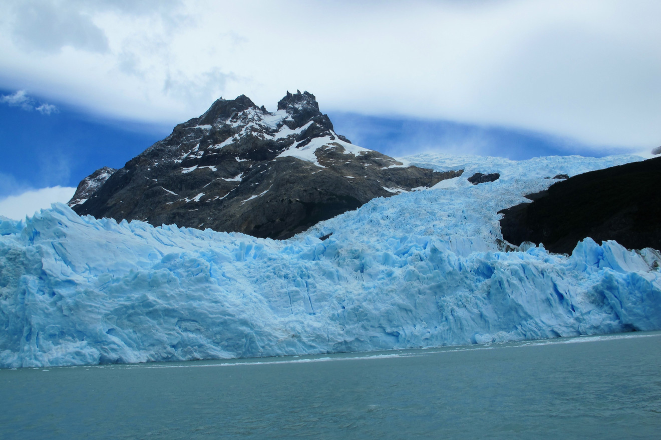 Spegazzini Glacier (Argentina)