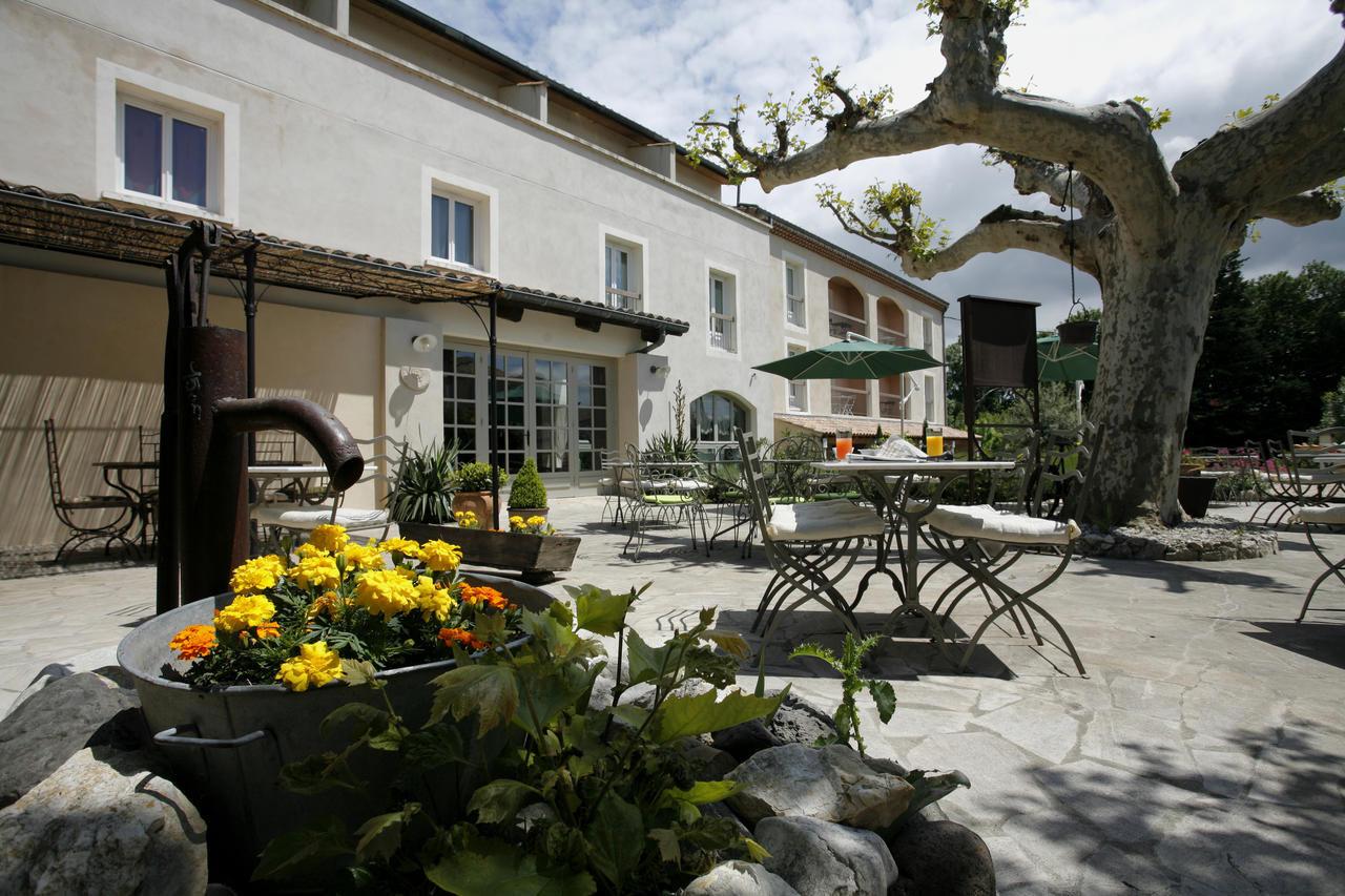 H - Montelimar Logis Hotel Médiéval - Te