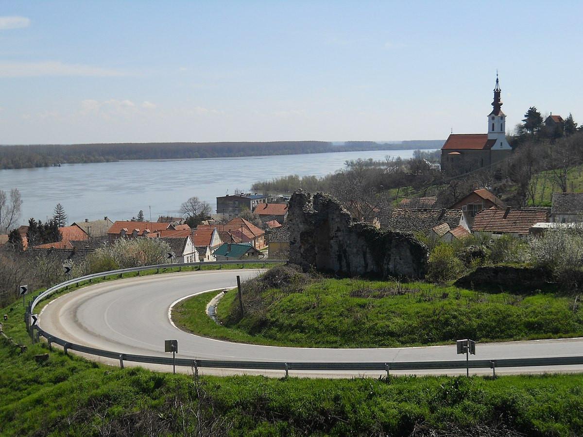 Stari Slankamen (Сланкамен, Day 7)