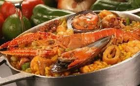 Maranhense seafood