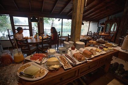 Fazenda buffet