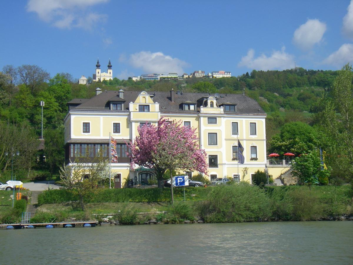 H - Marbach - Donau-Rad-Hotel Wachauerho