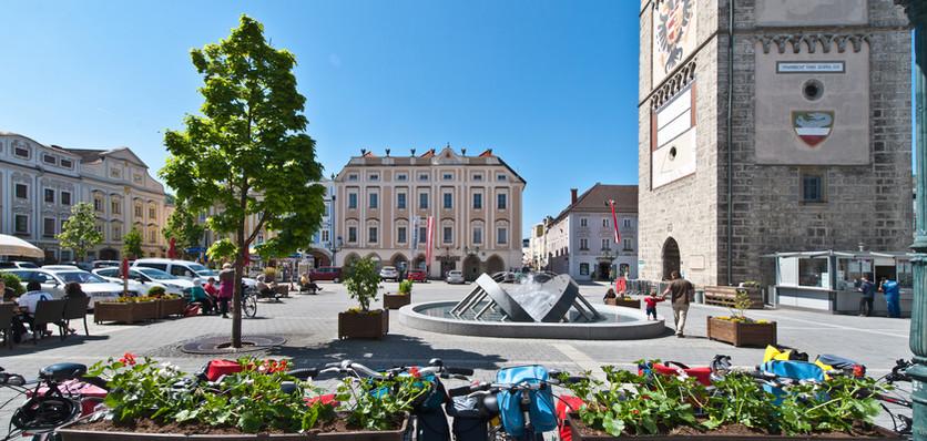 Enns (Austria, Day 2)