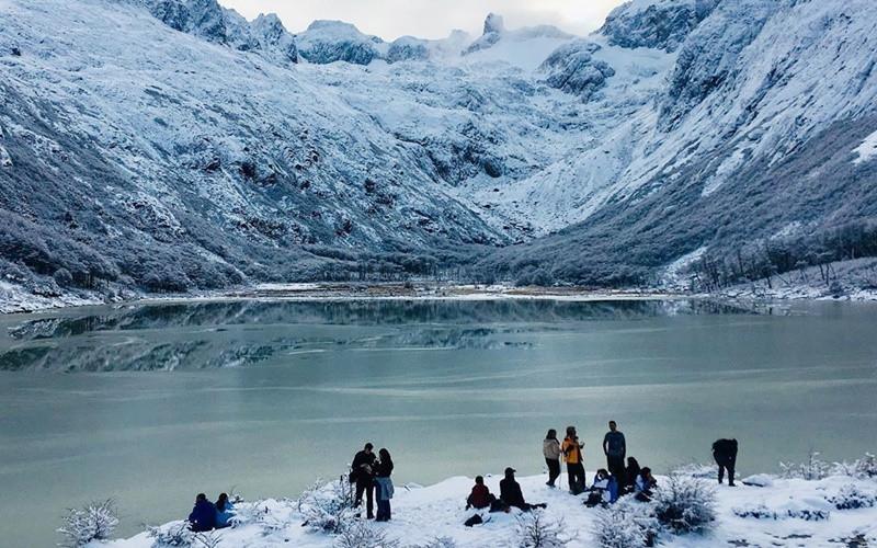 Ushuaia (Argentina)