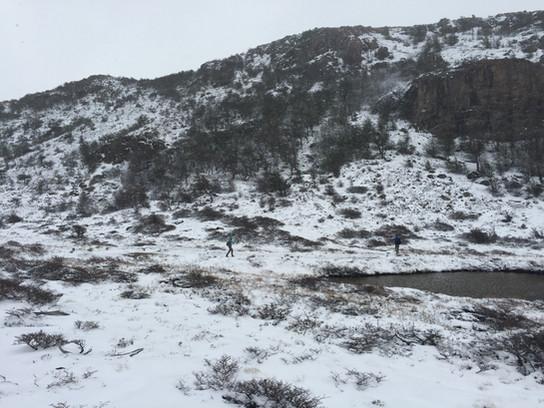 Vueltas Valley (El Chaltén)