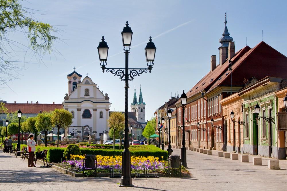 Vác (Hungary)