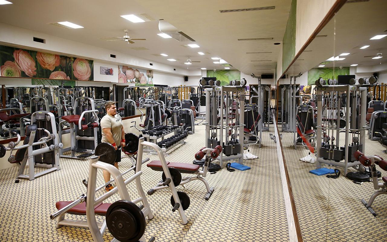 H - Györ - Golden Ball Club Wellness Hot