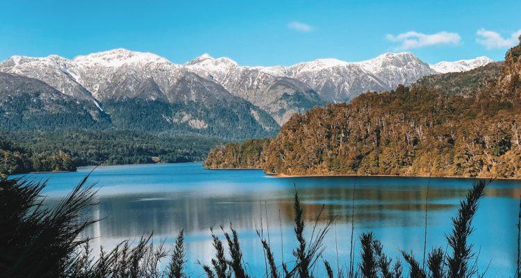 Nahuel Huapi Lake (Argentina)