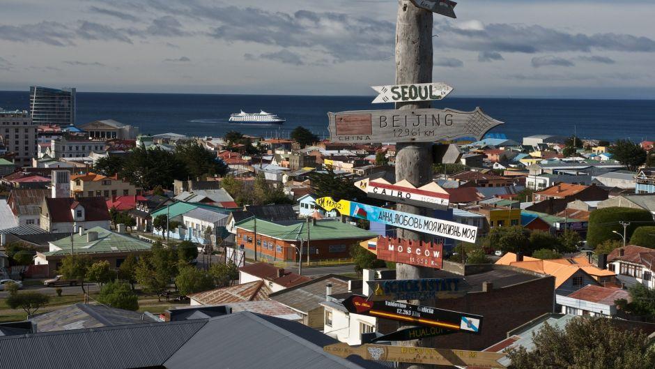 Punta Arenas (Chile)