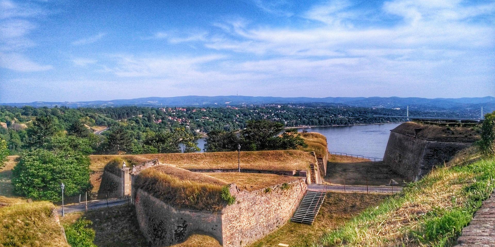 Novi Sad Fortress (Day 6)
