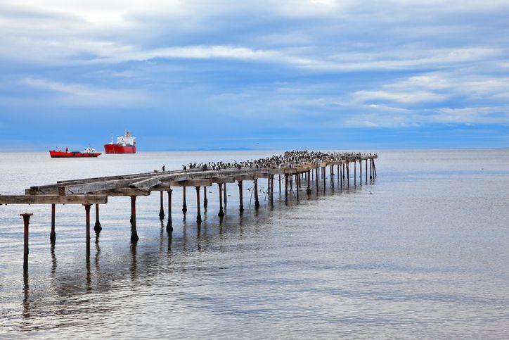 Strait of Magellan (Chile)
