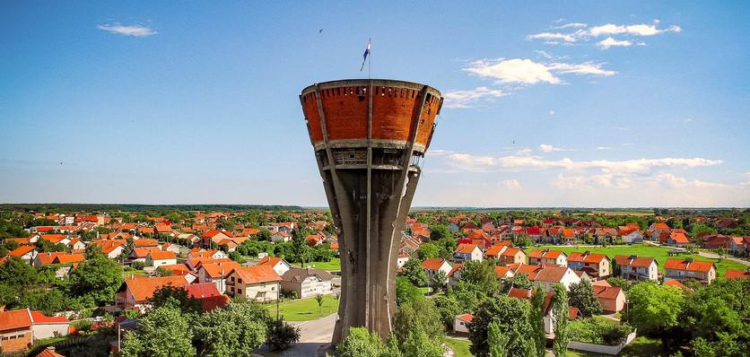 Vukovar (Day 5)