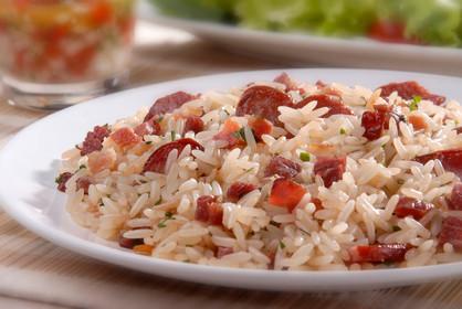 Carreteiro rice