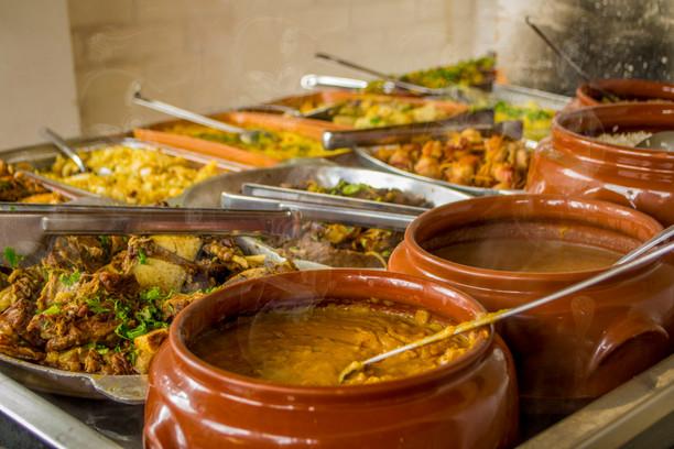 Mineiras culinary specialties also make the reputation of Monte Verde...