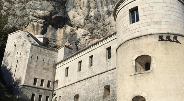 Fort-L'Écluse (Day 1)