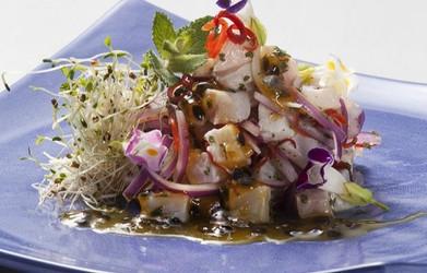 Ceviche (Chile)