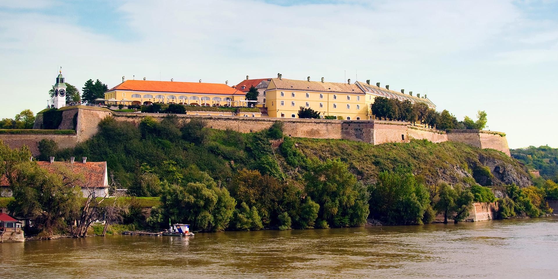 Novi Sad (Day 6)