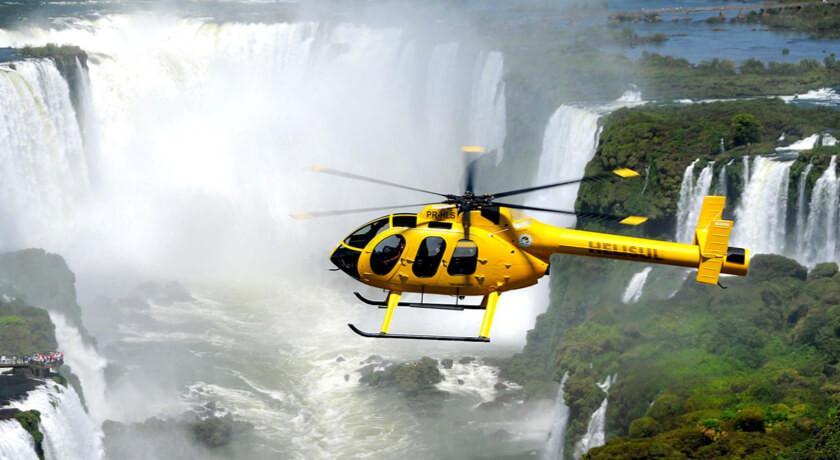 Foz de Iguaçu (Brazil & Argentina)