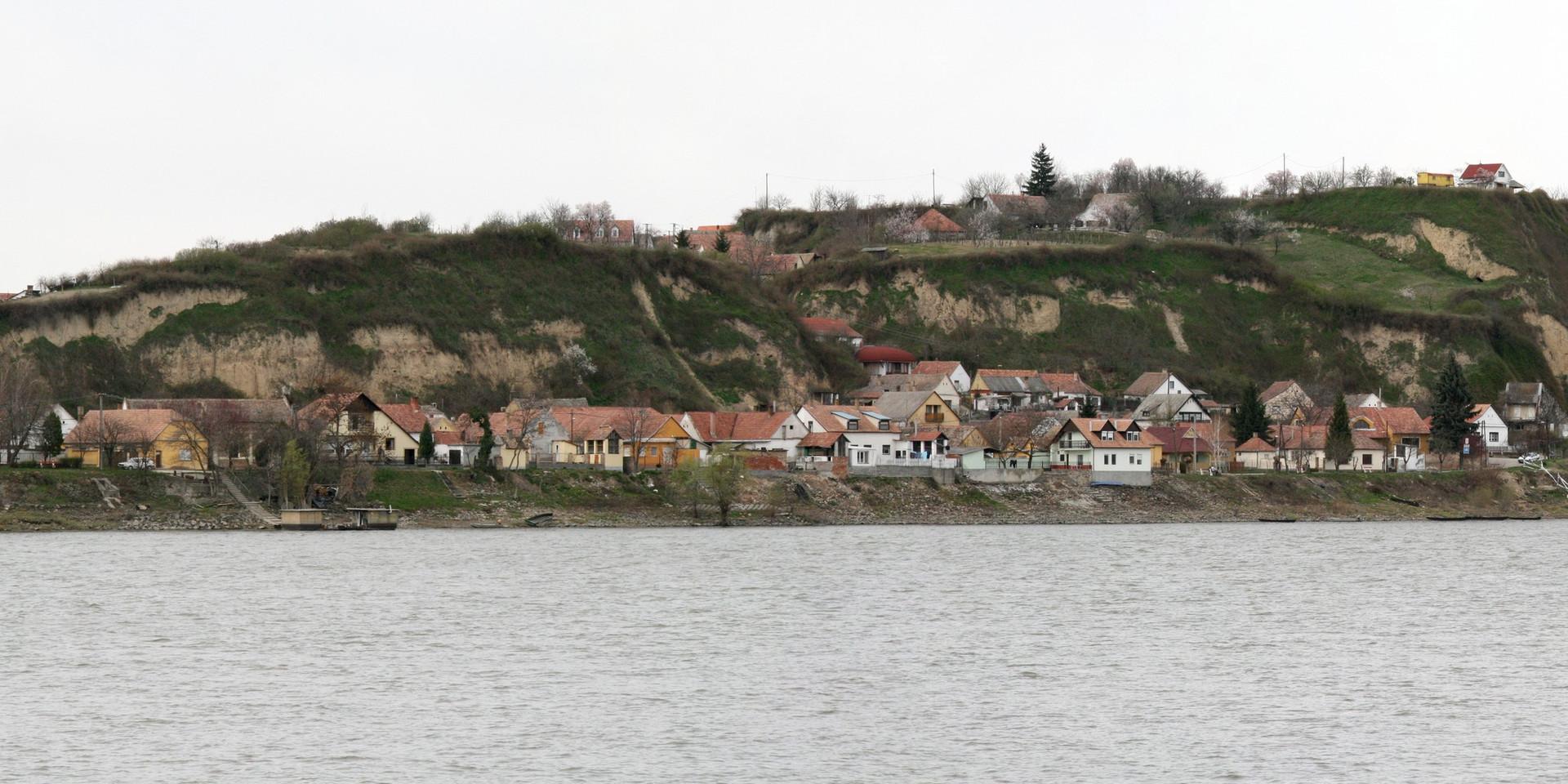 Dunaszekcső (Day 4)