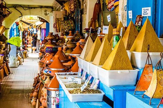 ESSAOUIRA, more than a small port...