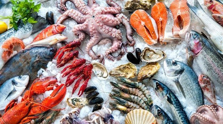 Seafood (Chile)