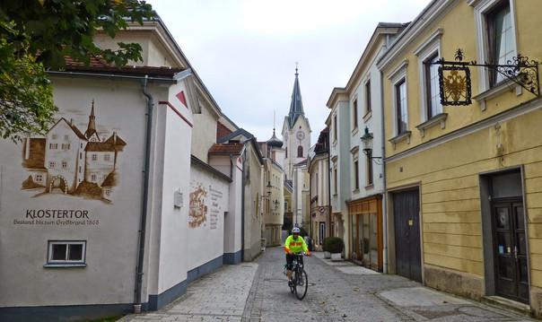 Pochlarn (Austria)