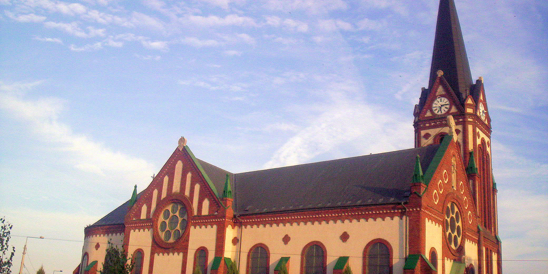 Fajsz church (Day 3)