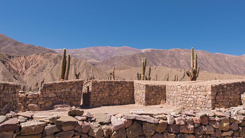 Quebrada de Humahuaca (Argentina)