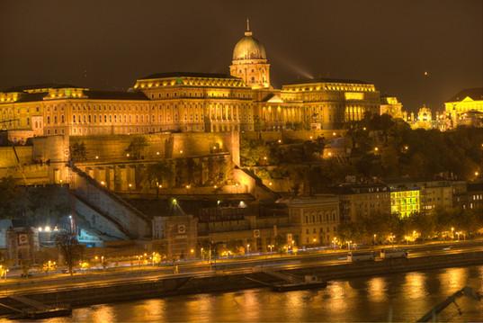 Parliament, Budapest (Hungary)
