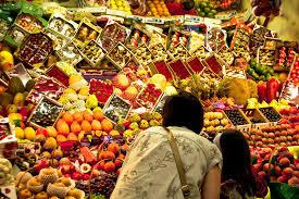 Fruits (Brazil)