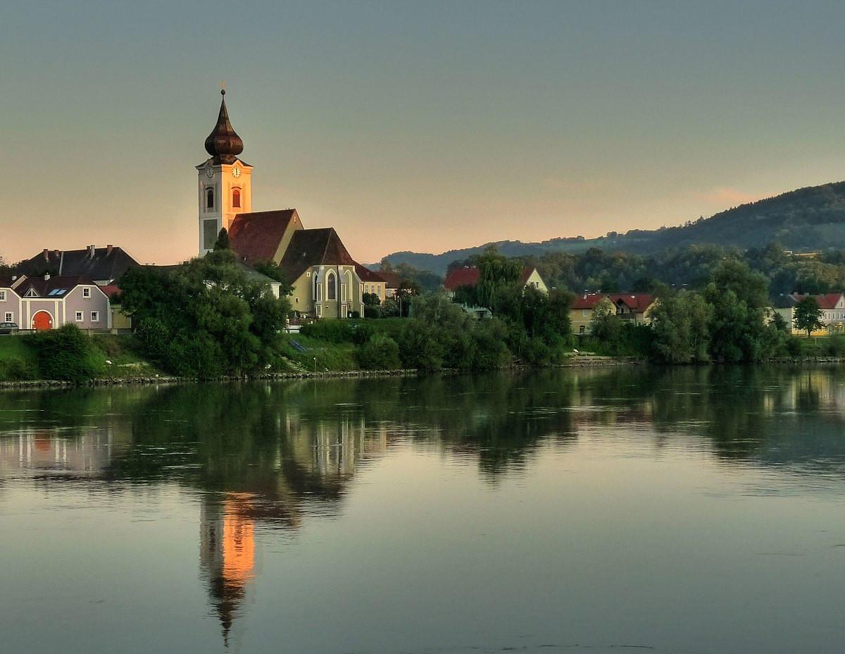 Gottsdorf (Austria, Day 2)